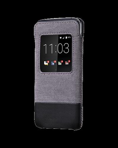 DTEK50 Smart Pocket, GreyBlack