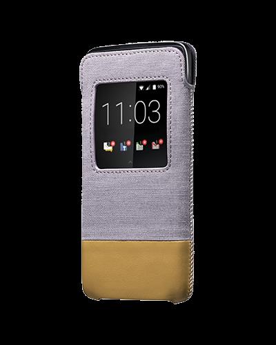 DTEK50 Smart Pocket, GreyTan