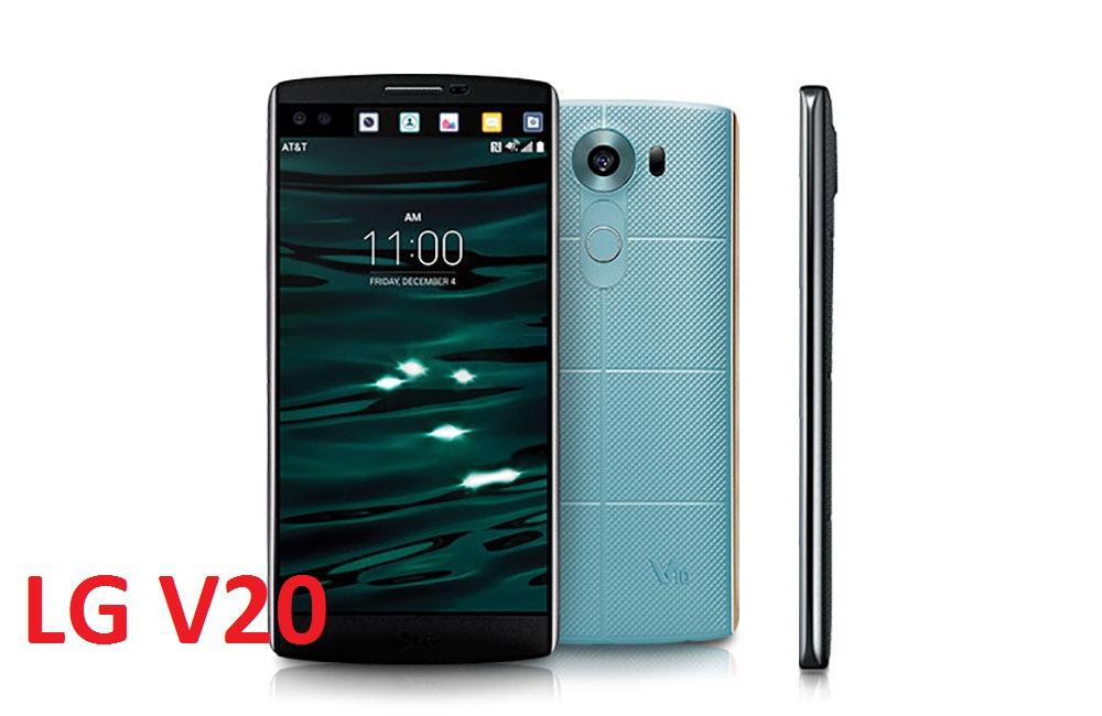 Risultati immagini per LG V20