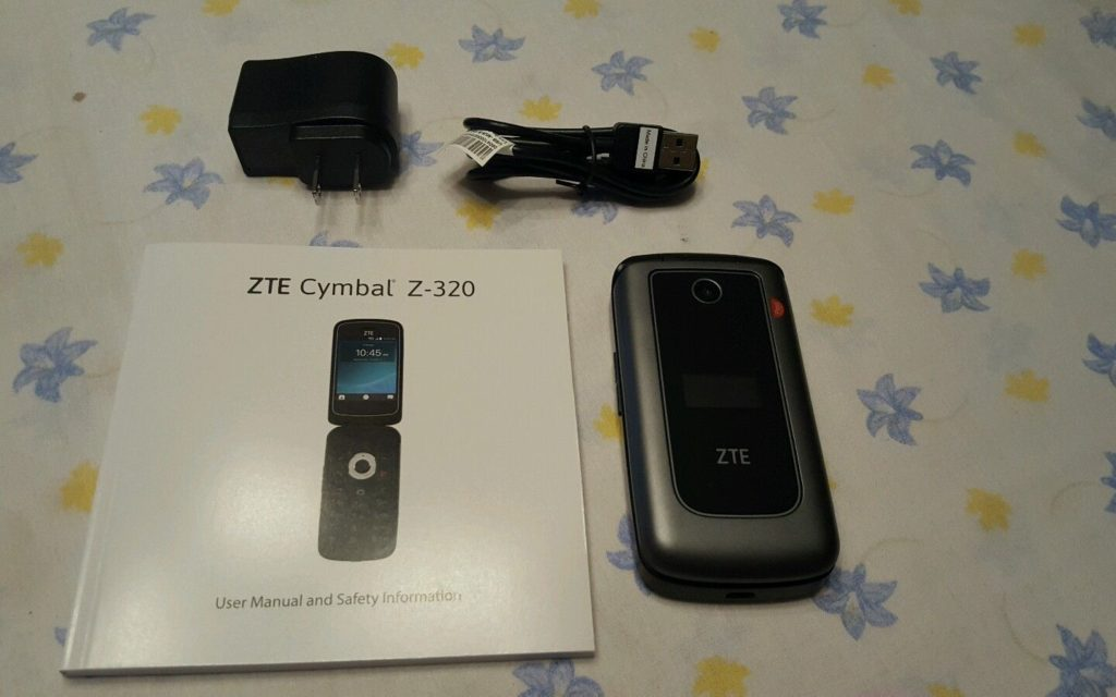 Zte Cymbal Flip Android Phone MetroPcs Specs, Price - Gadgets Finder
