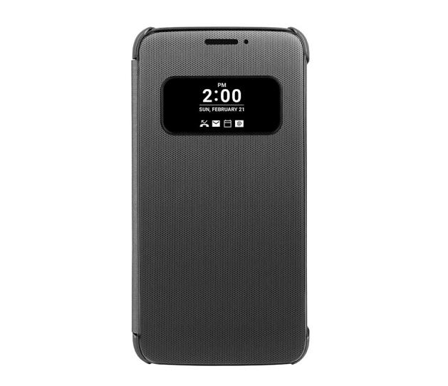 LG G5 CFV-160 Folio Quick Cover Case