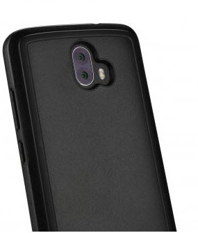 ZTE Blade V8 Pro Co-Mold Protective Case