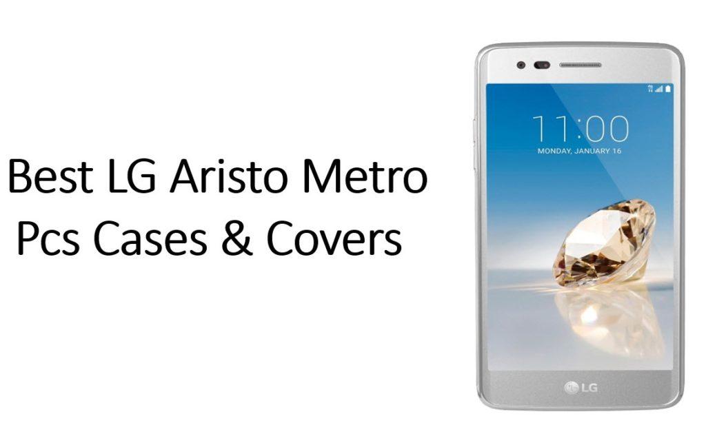 LG Aristo Metro Pcs Cases