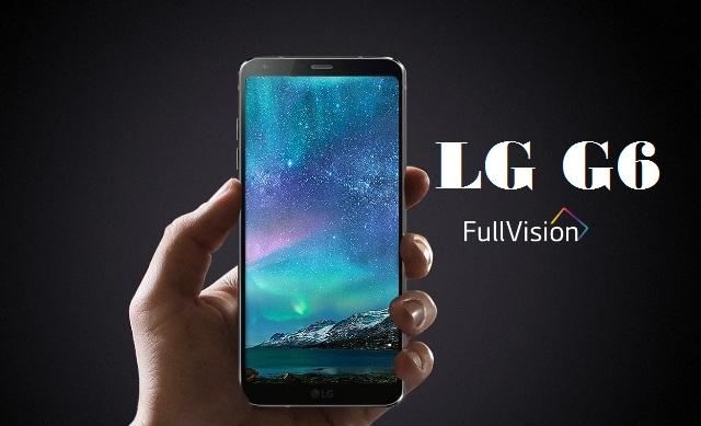 LG G6 Full Review