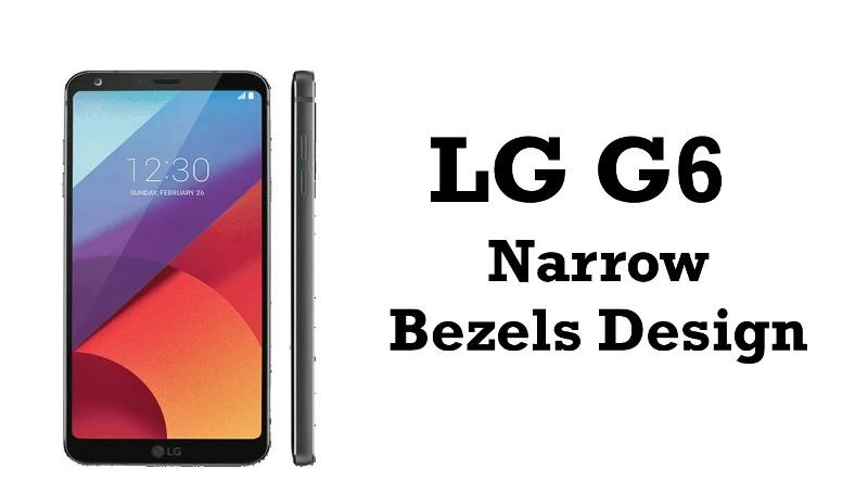 LG G6 Final Leak Full Specifications ,Release Date ,Price