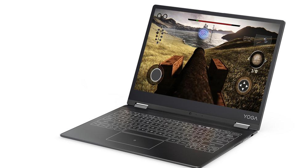 Lenovo Yoga A12