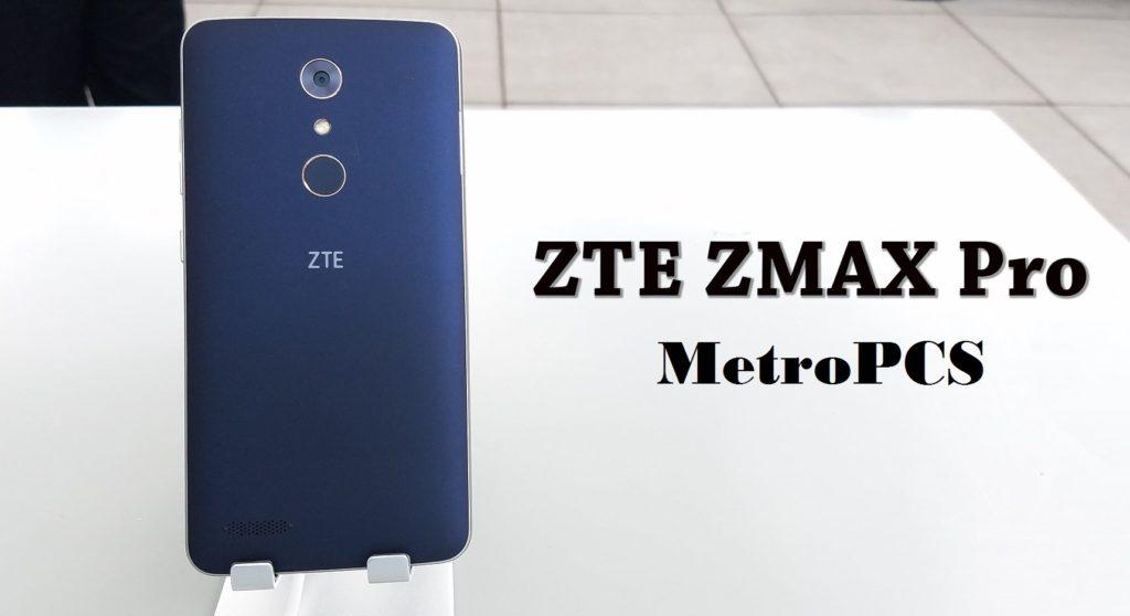 ZTE Zmax Pro vs ZTE Blade V8 Pro MetroPCS (2)