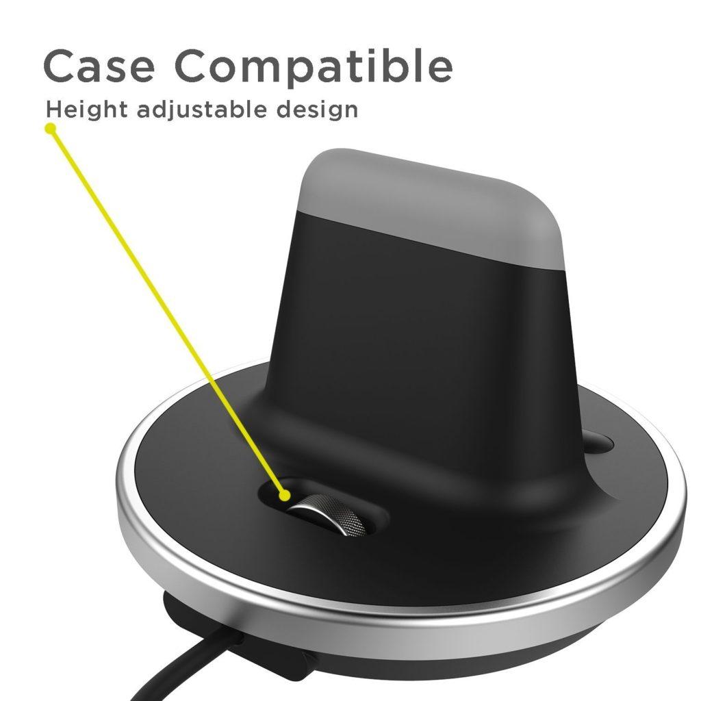LG G6 Desktop Charging Dock