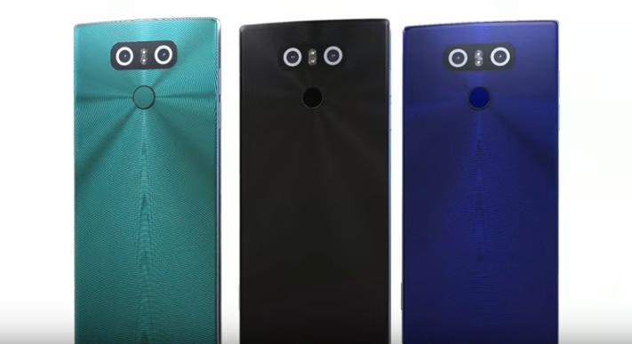 LG V30 Release Date