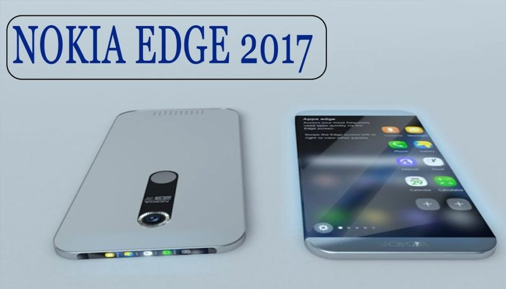 Nokia Edge 2017 Specifications