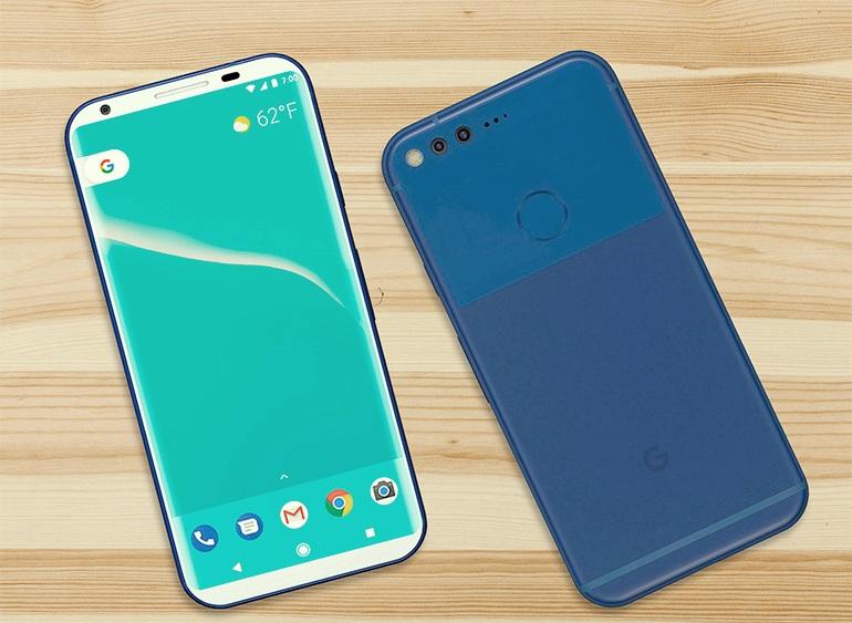 Google Pixel 2 & Google Pixel XL 2