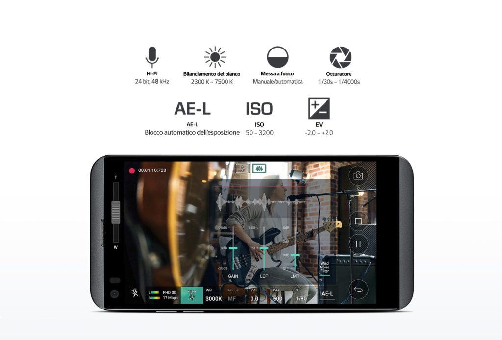 LG Q8 LGH970