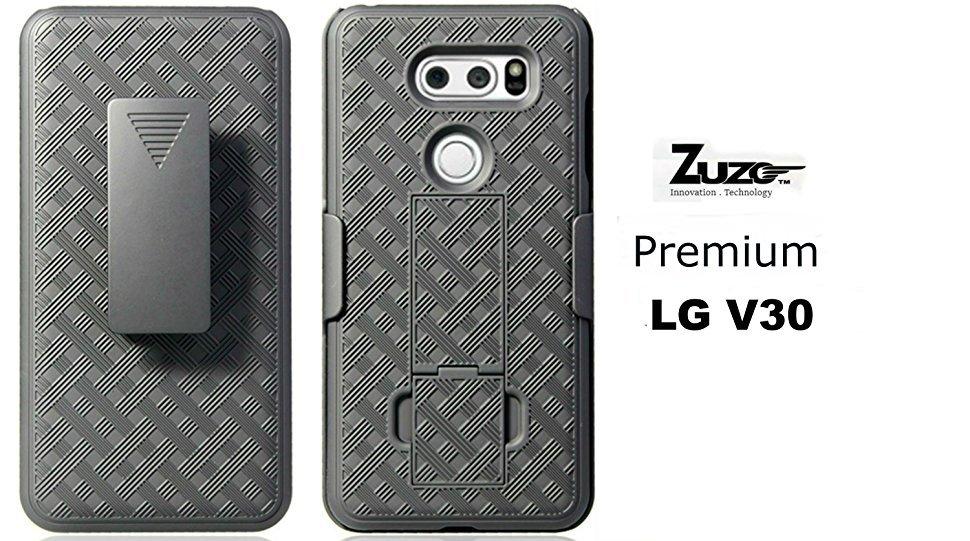 LG V30 Zuzo Case