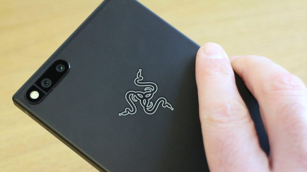 Razer Phone Unlocked