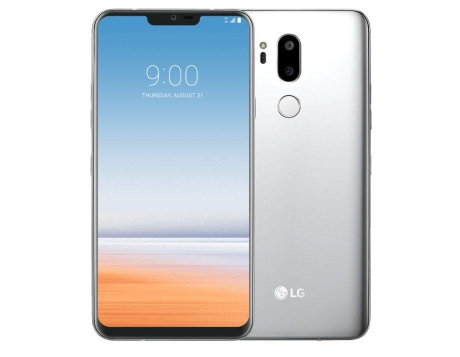 LG G7 Specs