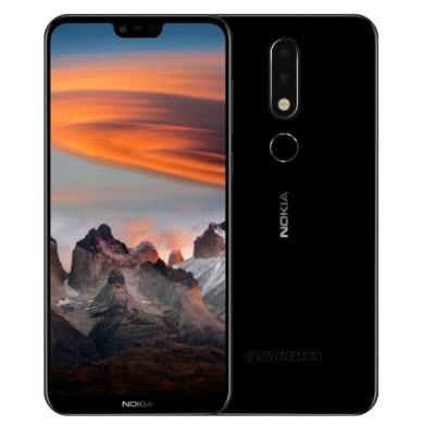 Nokia X6 (TA-1099)