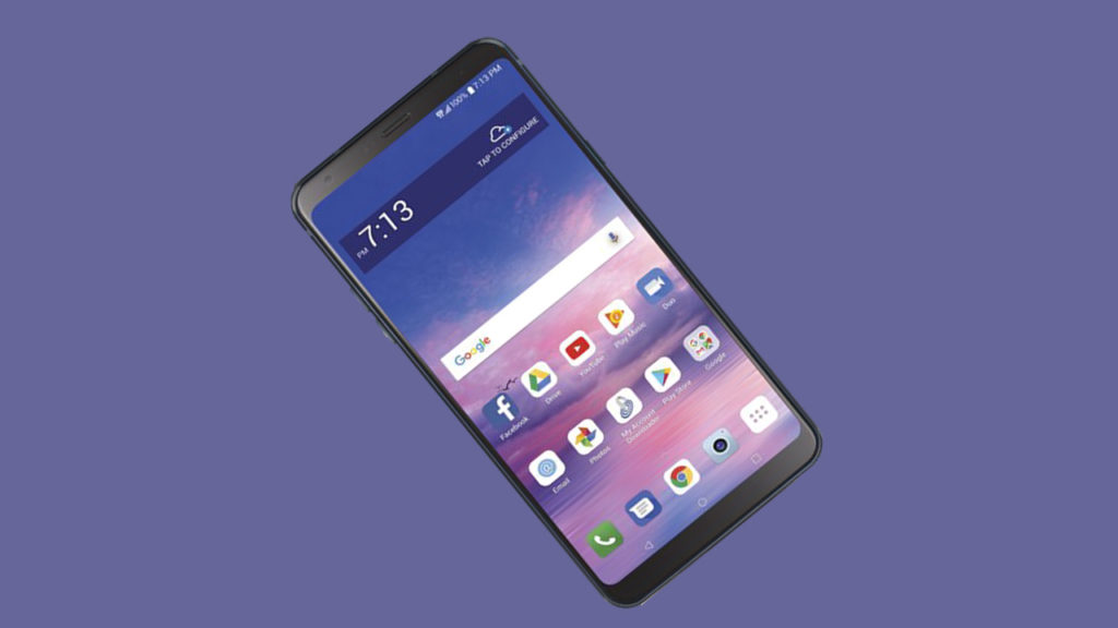 LG Stylo 4 Straight Talk Specs and Price - Gadgets Finder