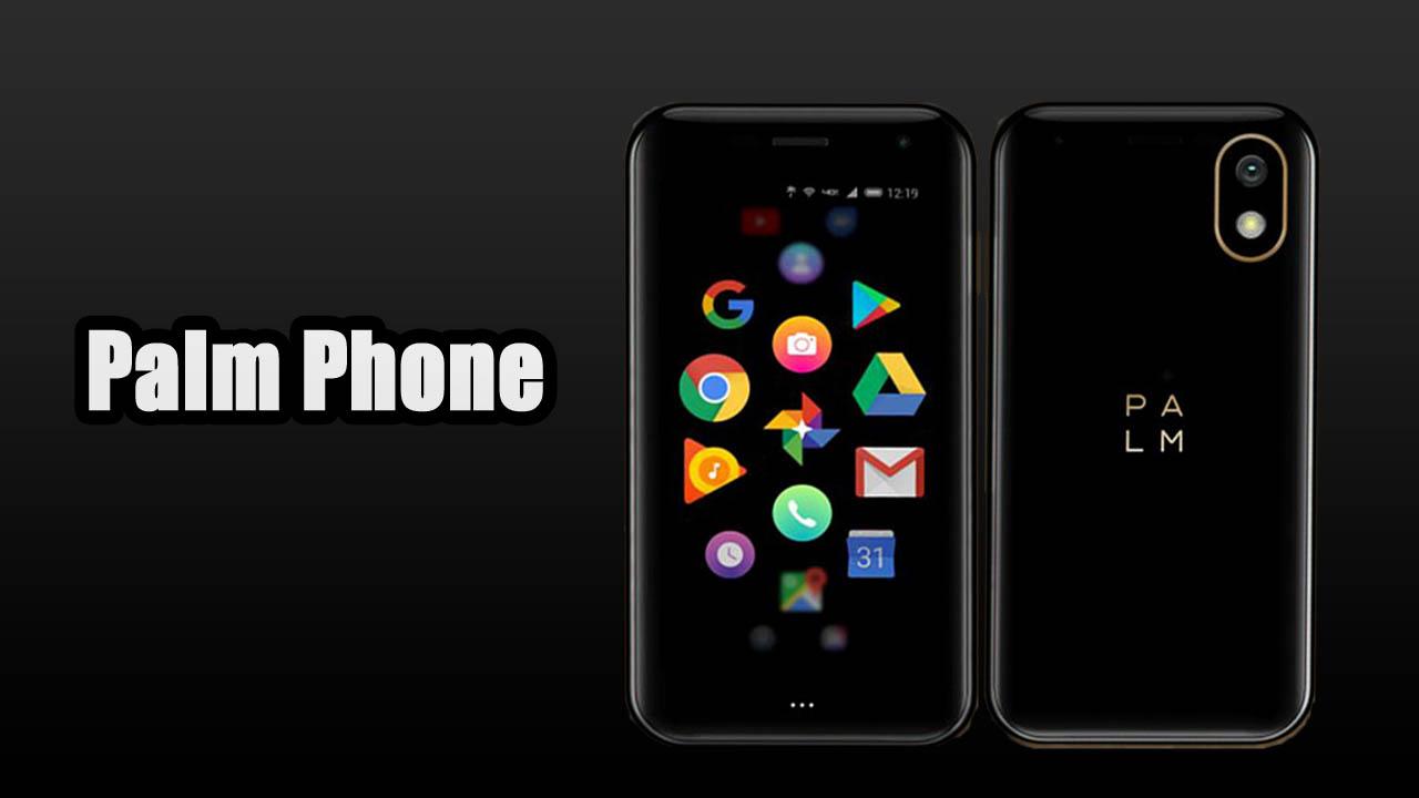 Latest Smartphones - cover