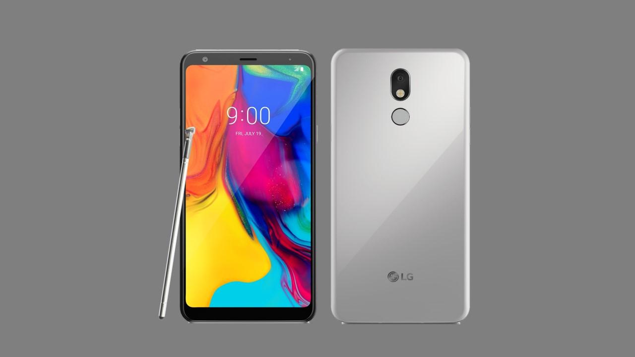LG Stylo 5 - Gadgets Finder