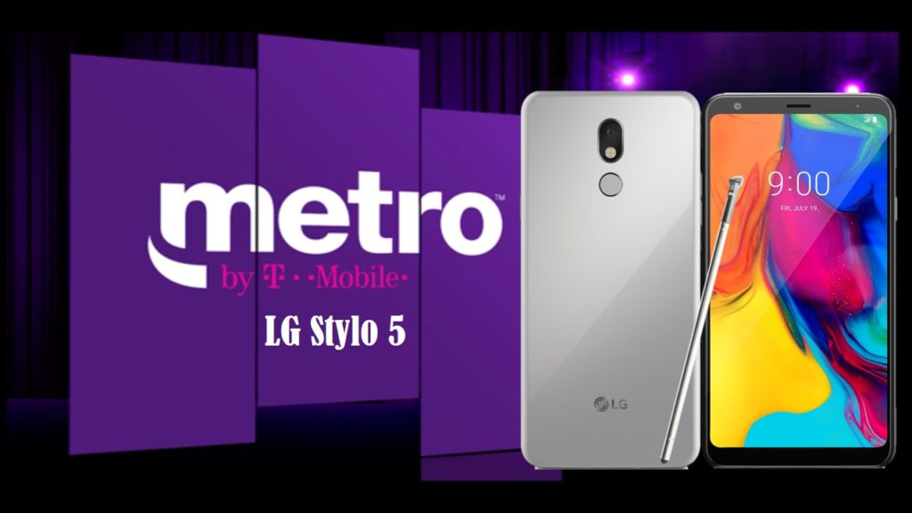 LG Stylo 5 MetroPCS Specs, Release Date & Price - Gadgets Finder