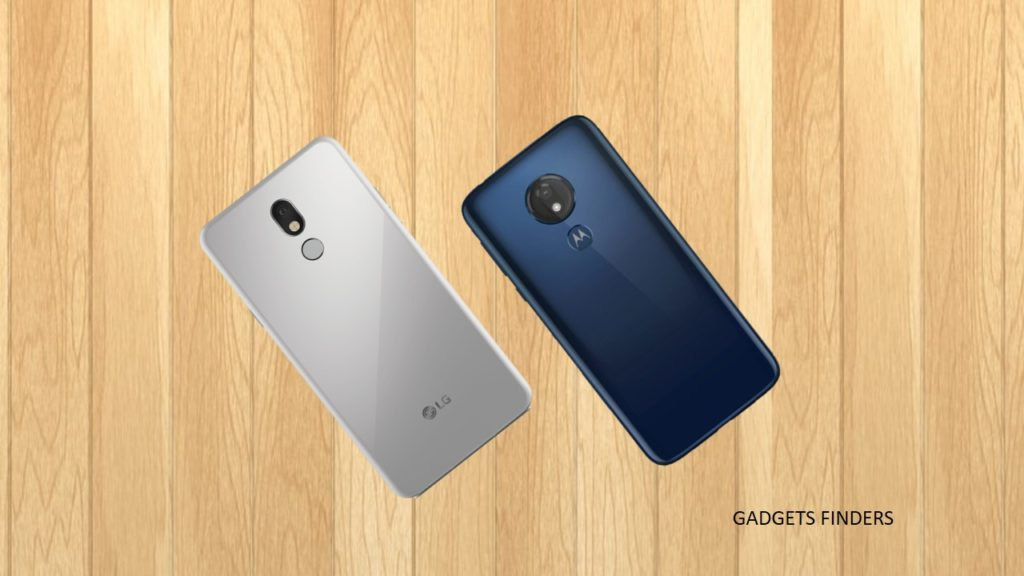 LG Stylo 5 vs Moto G7 Power