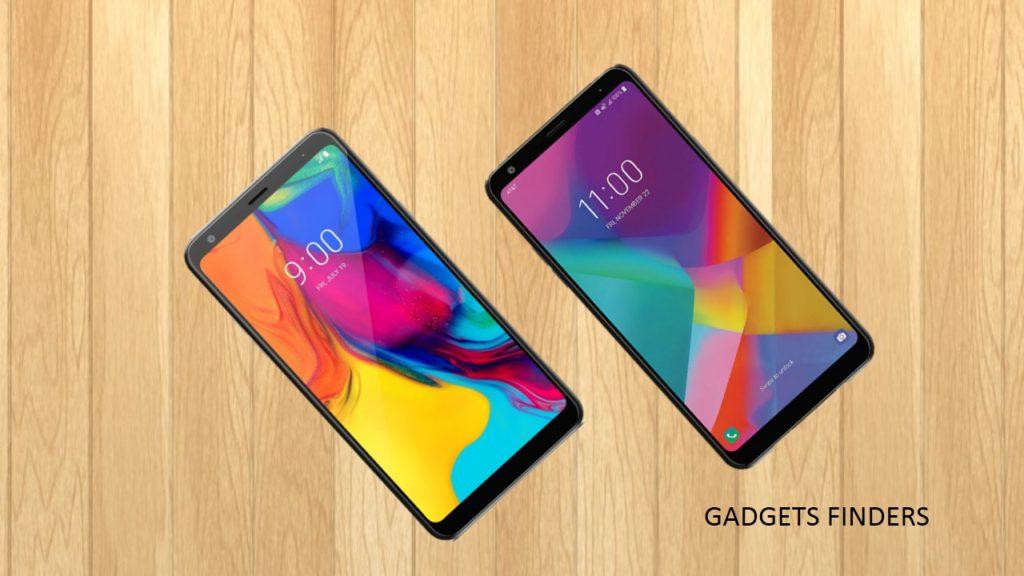 LG Stylo 5 vs LG Stylo 5 Plus
