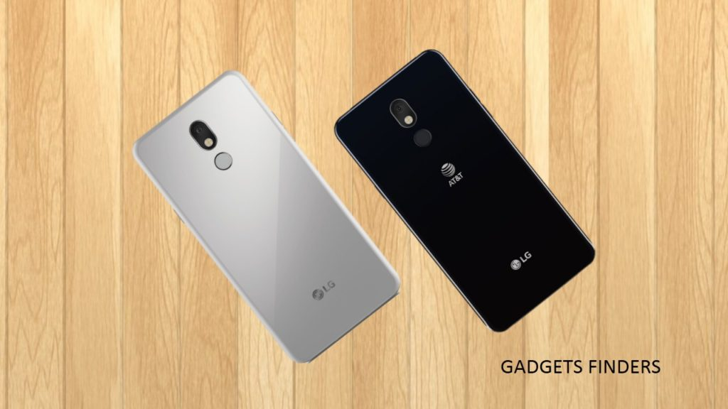 LG Stylo 5 vs LG Stylo 5 Plus Specs