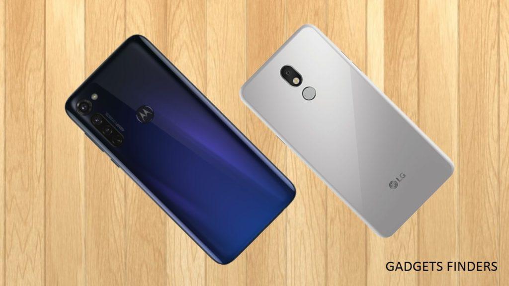 LG Stylo 5 vs Moto G Stylus Price