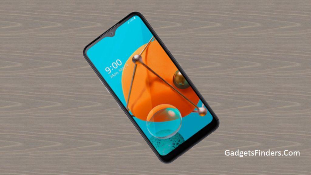 LG K51 Boost Mobile