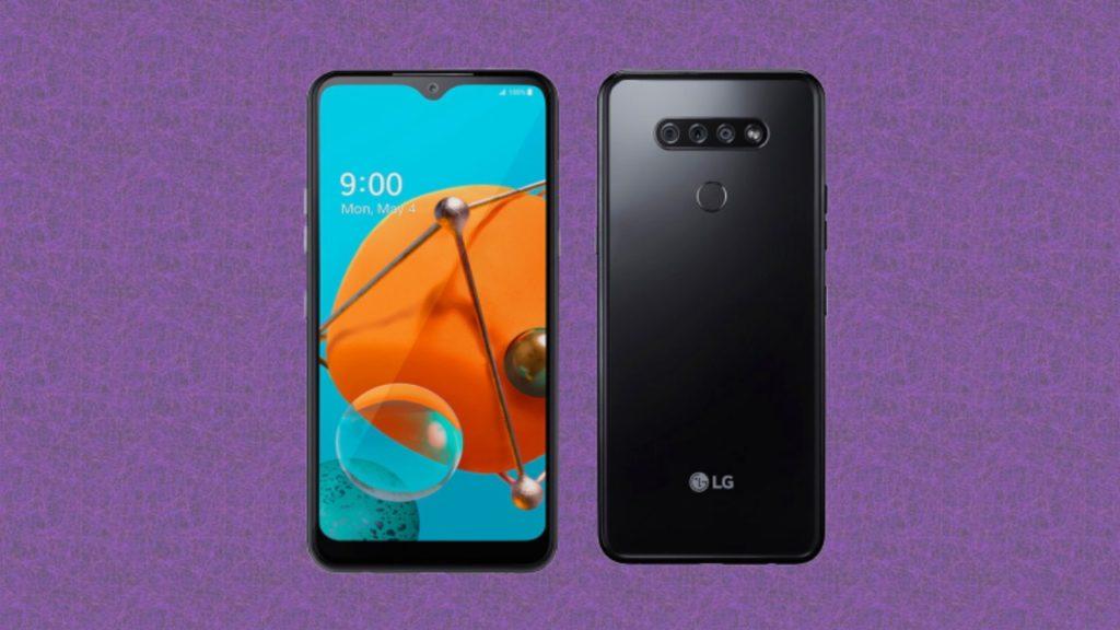 LG K51 MetroPCS