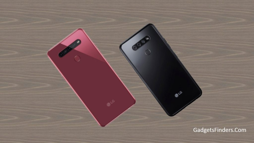 LG K51 vs LG K51s