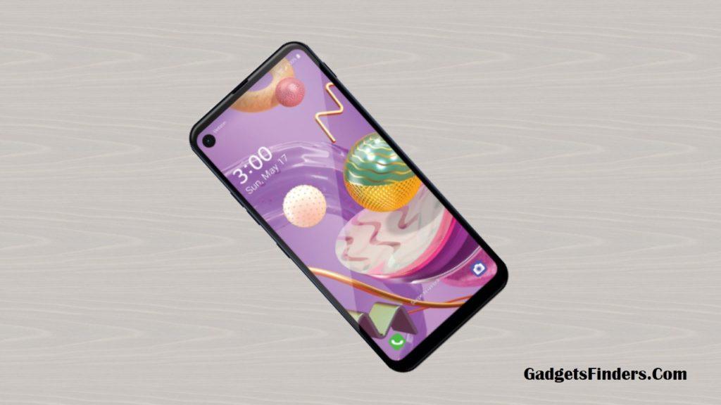 LG Q70 Verizon Wireless