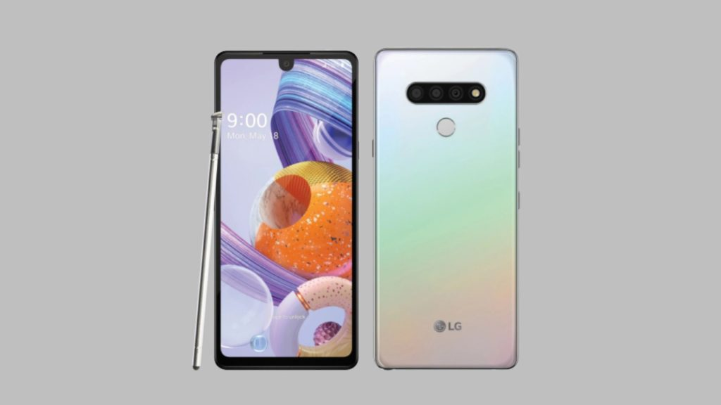 LG Stylo 6 Boost Mobile