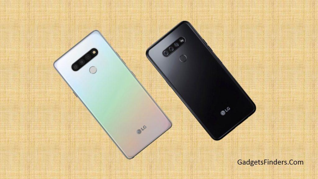 LG Stylo 6 vs LG K51 Boost Mobile