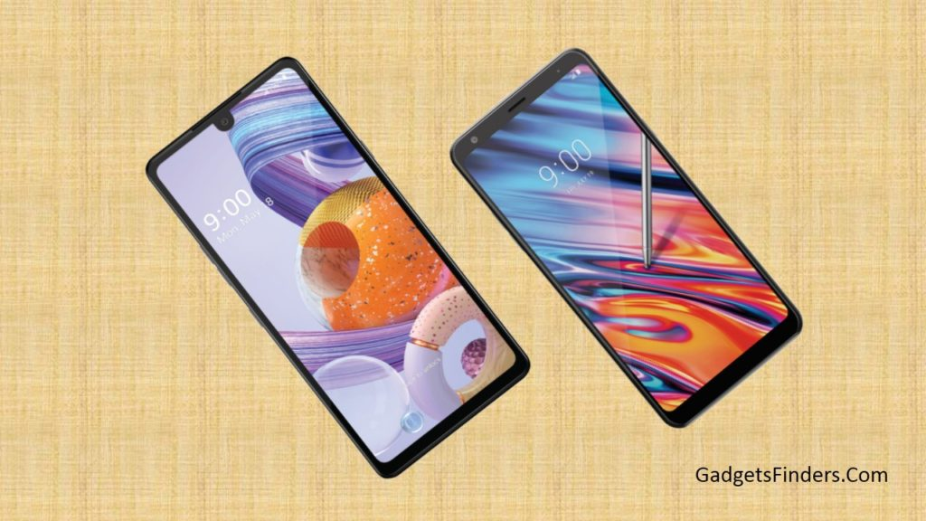 LG Stylo 6 vs LG Stylo 5x Boost Mobile
