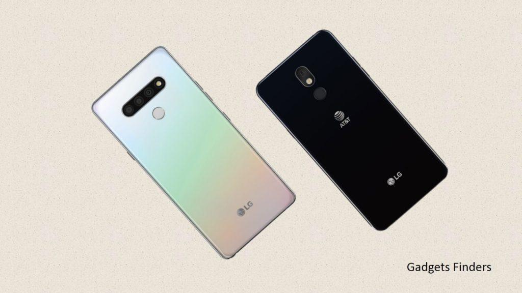 LG Stylo 6 vs LG Stylo 5 Plus