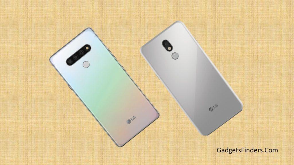 LG Stylo 6 vs LG Stylo 5x