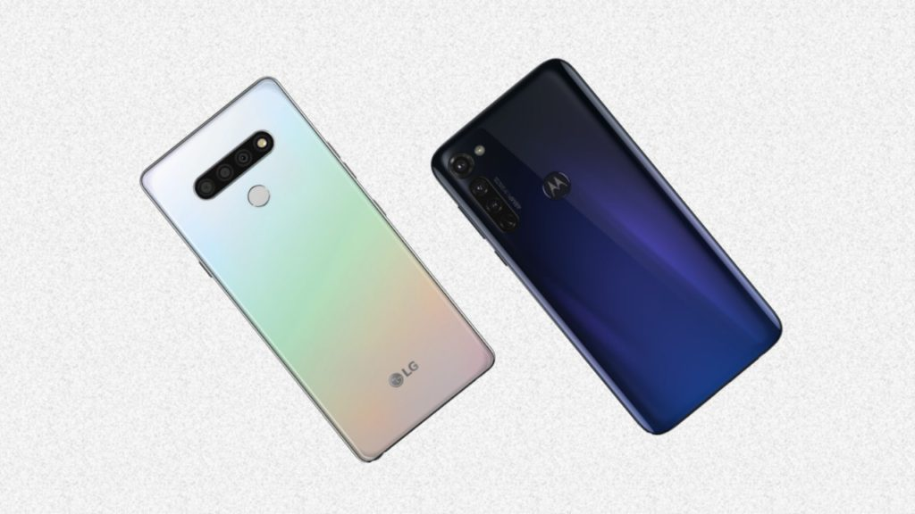 LG Stylo 6 vs Moto G Stylus Which is better