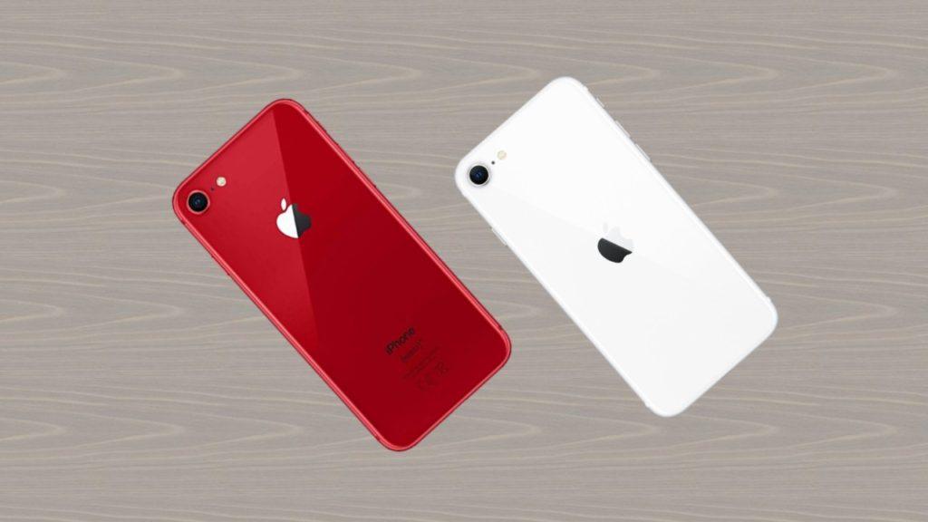 iPhone SE 2 MetroPCS