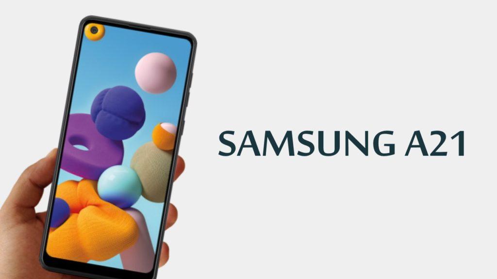 Samsung Galaxy A21 MetroPCS